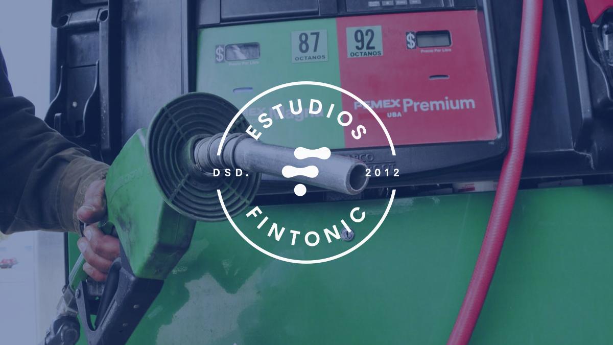 Estudios Fintonic: Vamos menos a la gas, pero gastamos más