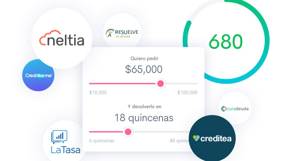 Cómo conseguir un préstamo en Fintonic